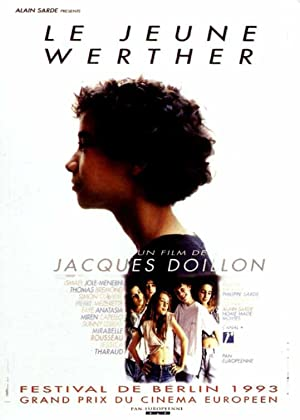 Le Jeune Werther 1993 with English Subtitles 10