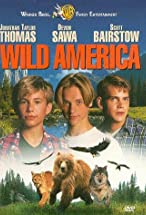 Primary image for Wild America