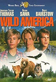Wild America (1997) Poster - Movie Forum, Cast, Reviews