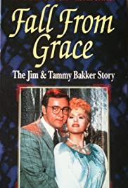 Fall from Grace (1990) Poster - Movie Forum, Cast, Reviews