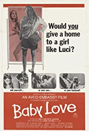 Baby Love(1968) Poster - Movie Forum, Cast, Reviews