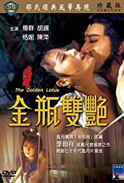 The Golden Lotus Poster