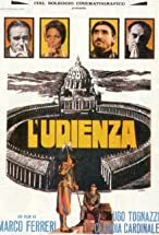 Primary image for L'udienza
