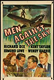 Men Against the Sky Poster
