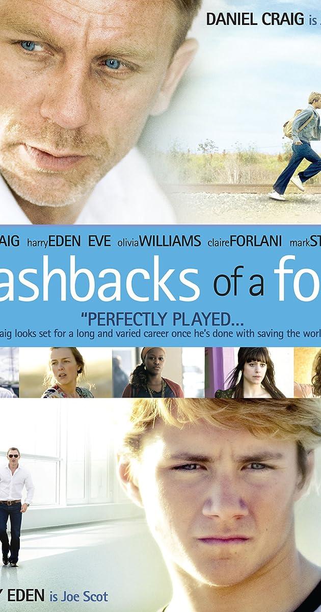 Kvailio prisiminimai / Flashbacks of a Fool (2008)