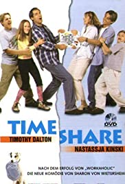 Time Share (2000) Poster - Movie Forum, Cast, Reviews