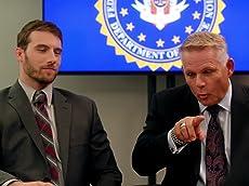 Gregg Christie in HIGH STEAKS (FBI Scene) 2017