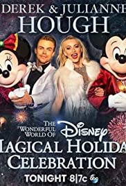The Wonderful World of Disney Magical Holiday Celebration