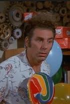 Image of Cosmo Kramer