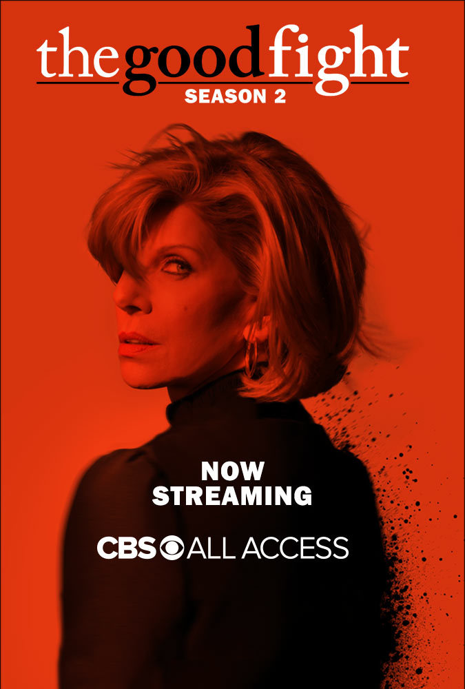 Assistir The Good Fight Dublado e Legendado Online