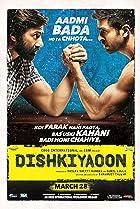 Image of Dishkiyaoon