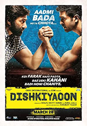 Dishkiyaoon (2014) Download on Vidmate