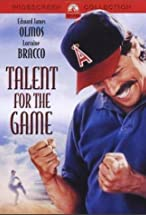 Primary image for Talent for the Game