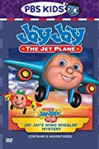 Image of Jay Jay the Jet Plane