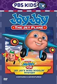 Jay Jay the Jet Plane Poster - TV Show Forum, Cast, Reviews
