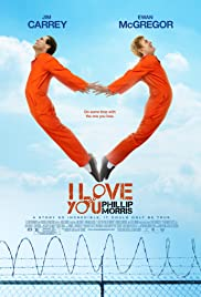 I Love You Phillip Morris (2009) Poster - Movie Forum, Cast, Reviews