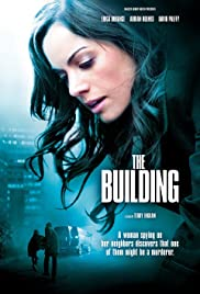 The Building (2009) Poster - Movie Forum, Cast, Reviews