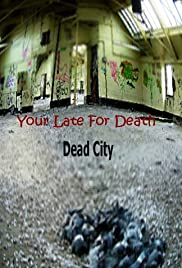 Dead City Poster