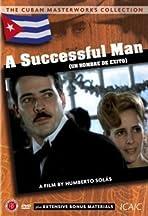Un hombre de éxito
