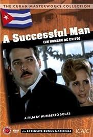 Un hombre de éxito Poster