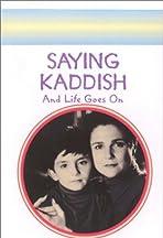 Saying Kaddish
