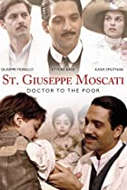 Image of St. Giuseppe Moscati: Doctor to the Poor