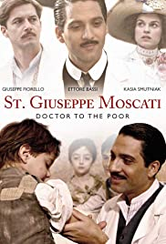 St. Giuseppe Moscati: Doctor to the Poor Poster