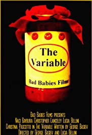 The Variable Poster