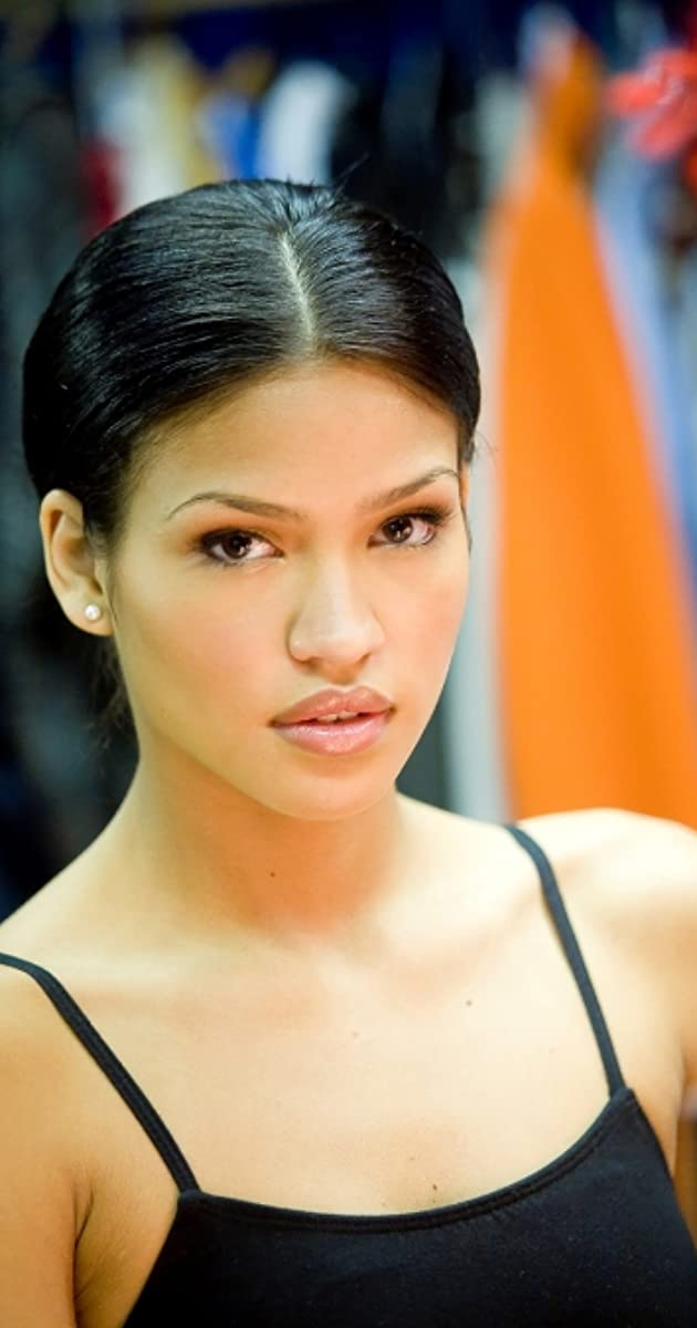 Cassie Ventura Nude Photos 6