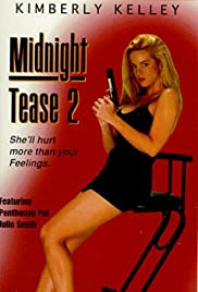 Midnight Tease II (1995) Poster - Movie Forum, Cast, Reviews