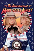 Image of The Adventures of Mary-Kate & Ashley: The Case of the United States Navy Adventure
