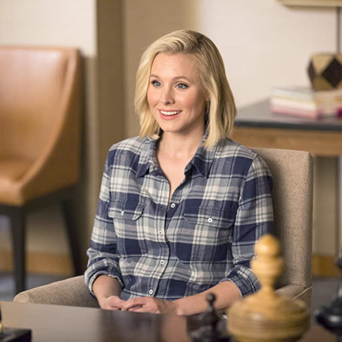 Kristen Bell in The Good Place (2016)