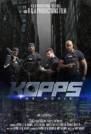 Kopps The Movie Poster
