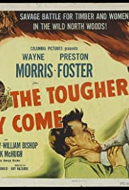 The Tougher They Come Poster