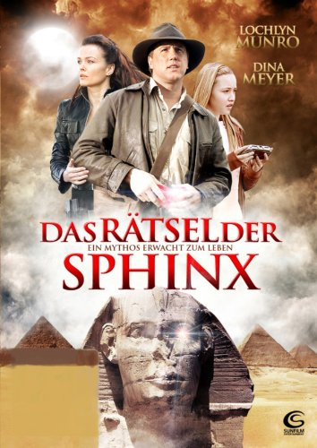 image Riddles of the Sphinx (2008) (TV) Watch Full Movie Free Online
