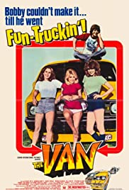 The Van (1977) Poster - Movie Forum, Cast, Reviews