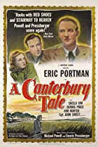 Image of A Canterbury Tale