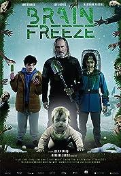 Brain Freeze (2021) poster