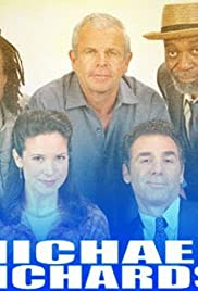 The Michael Richards Show Poster - TV Show Forum, Cast, Reviews