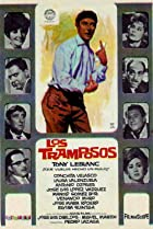 Image of Los tramposos