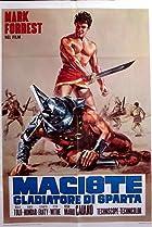 Image of Maciste, gladiatore di Sparta
