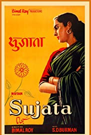 Sujata (1960) Poster - Movie Forum, Cast, Reviews