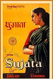 Sujata(1960) Poster - Movie Forum, Cast, Reviews