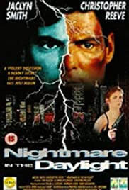 Nightmare in the Daylight Poster