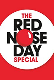 The Red Nose Day Special Poster