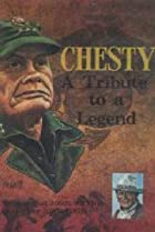 Image of Chesty: A Tribute to a Legend