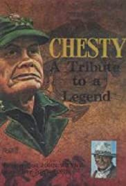 Chesty: A Tribute to a Legend Poster