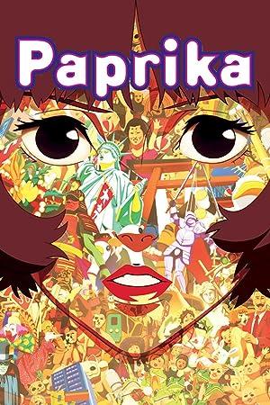 Paprika (2006)  Download on Vidmate