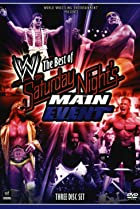 Image of The WWE: The Best of Saturday Night's Main Event