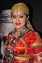 Image of Sudha Chandran